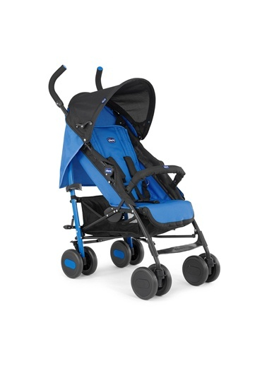 Echo Stroller Complete W/ Bb Marıne-Chicco